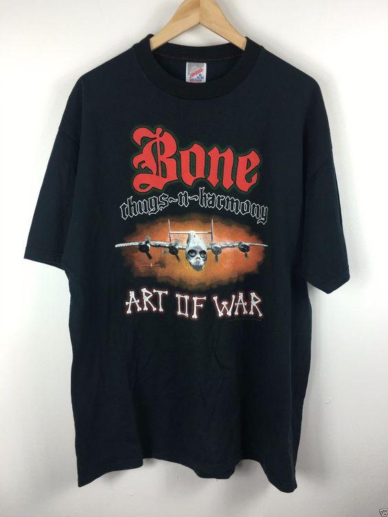 Bone T-Shirt EM29N