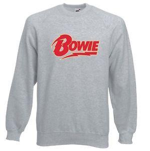 Bowie Sweatshirt AI26N