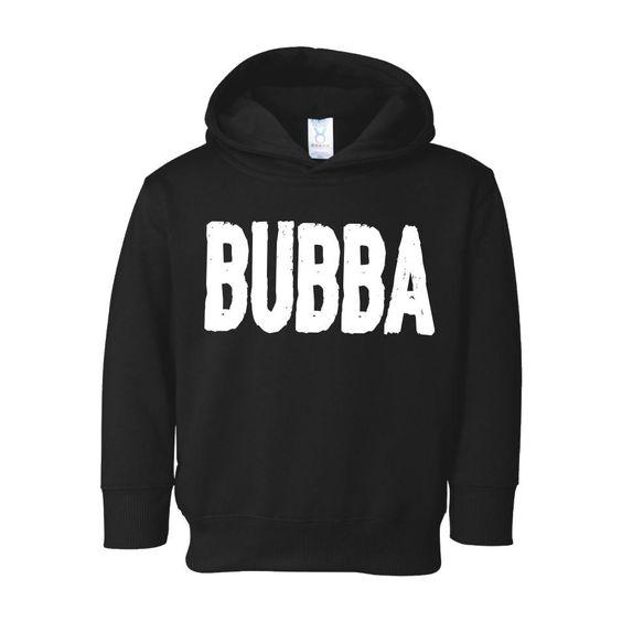 Bubba Hoodie N22RS