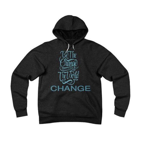 CHANGE Hoodie EM26N
