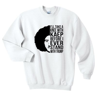Colin Kaepernick Sweatshirt AI26N