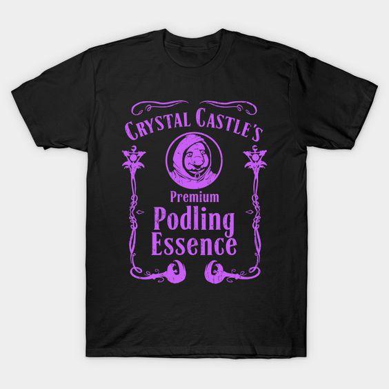 Dark Crystal T-Shirt SR26N