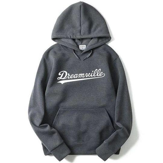 Dreamville Hoodie EL28N