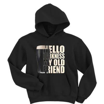 Drinking Beer Hoodie EM26N