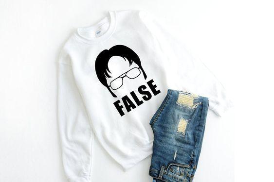 FALSE sweatshirt AI26N
