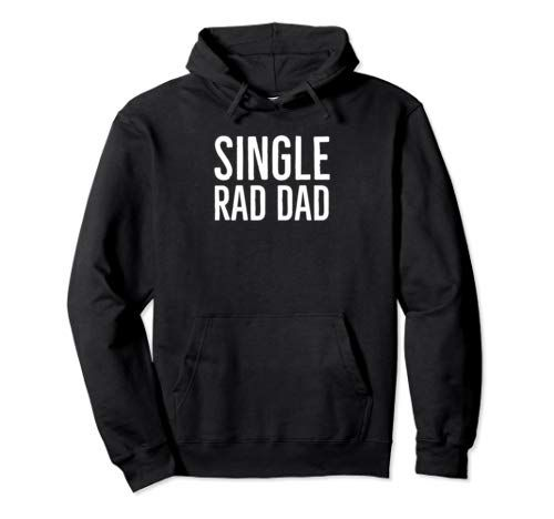 Fathers Pullover Hoodie N22RS