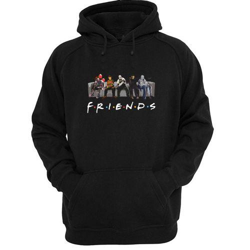 Friends Hoodie EM26N