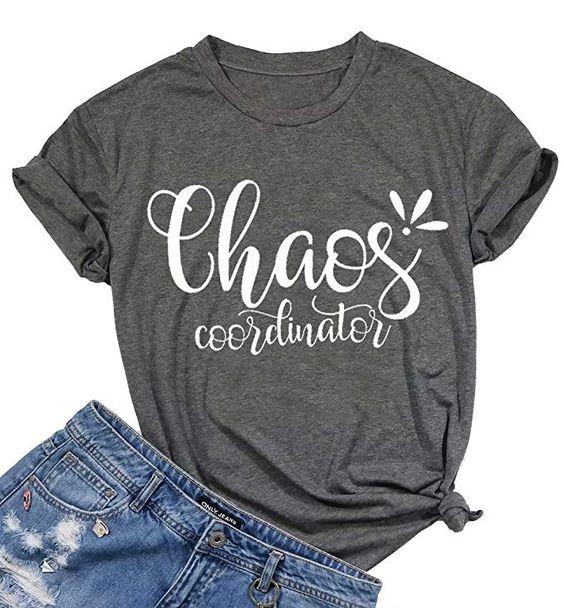 Funny Teacher T-Shirt N7AZ