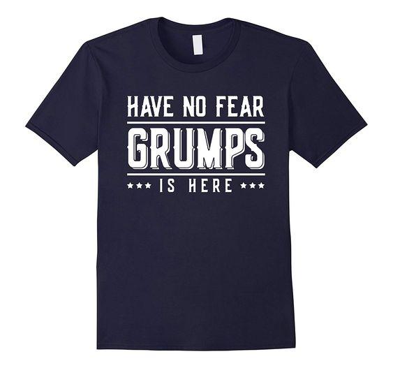 Grumps TShirt DN22N