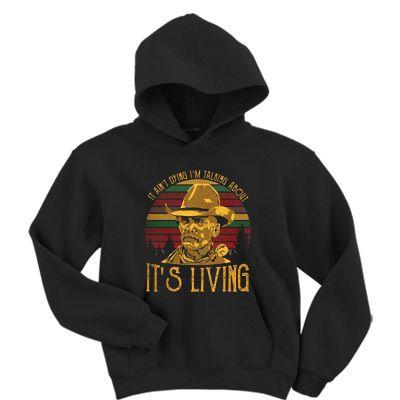 It's Living Hoodie EM26N