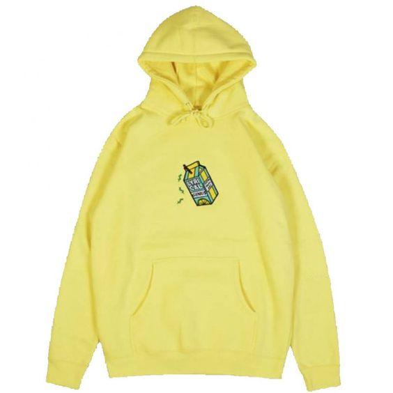 Lyrical Lemonade Hoodie ER28N