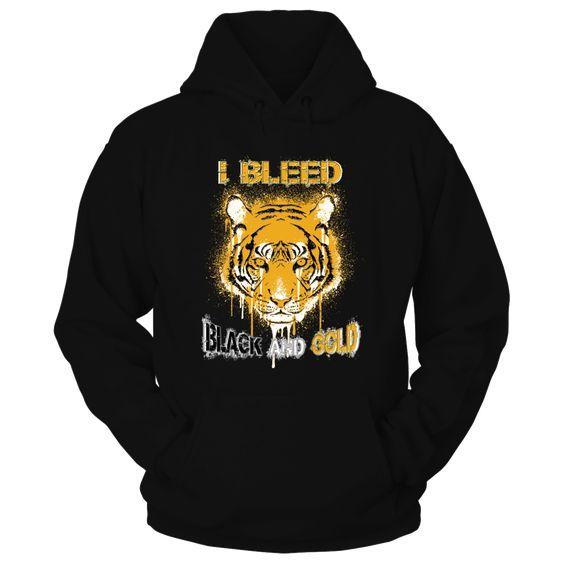 Mizzou Tigers Hoodie EM29N