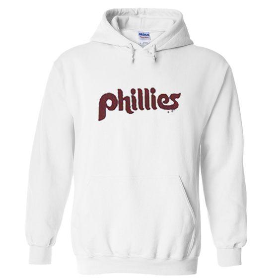 Phillies Hoodie AZ22N