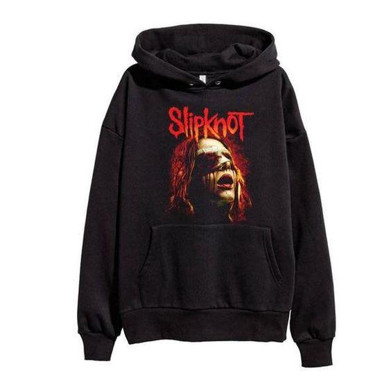 Street Wear Heavy Hoodie EL28N