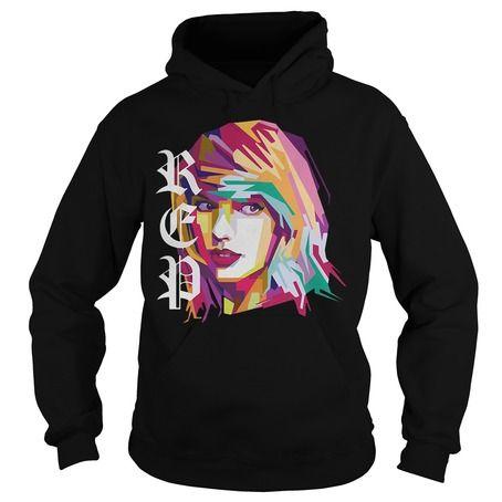 Taylor Girls Princess hoodie ER29N
