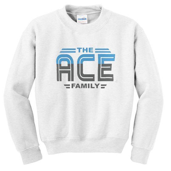 The Family Sweatshirt AZ22N