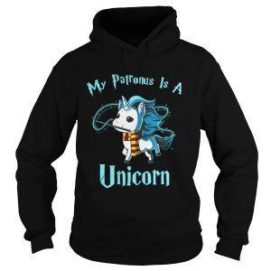 Unicorn Hoodie EM29N