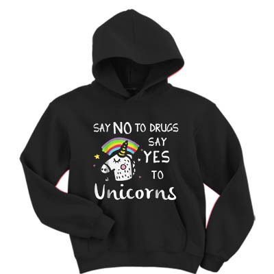 Unicorns Hoodie EM26N