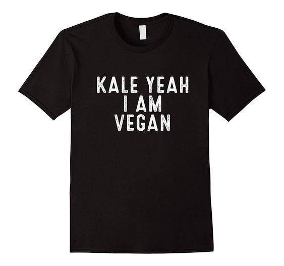 Vegan T-Shirt DN22N