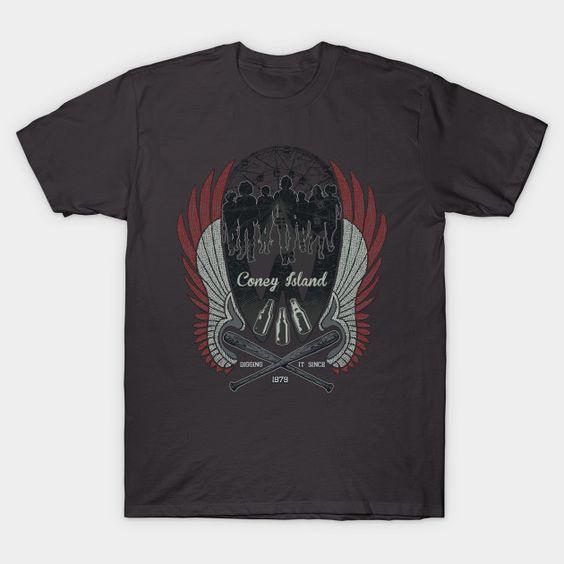 Warriors T-Shirt SR26N
