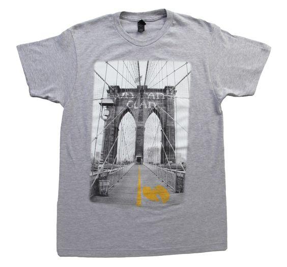 Wu Tang Clan t-shirt FD26N
