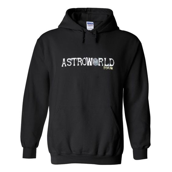 astroworld tour hoodie PT22N
