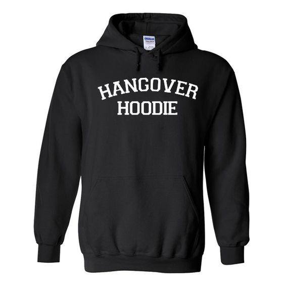 hangover hoodie N22RS