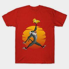 Air Lion Tshirt EL24D