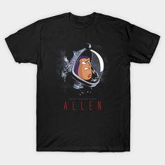 Allen Tshirt EL24D
