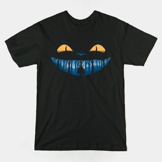 BAKENEKO BUS T-shirt ER3D