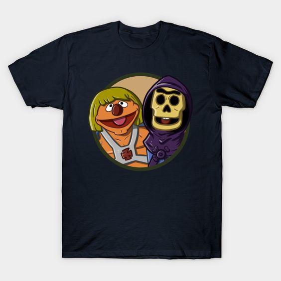 Bertkelletor Tshirt IL27D