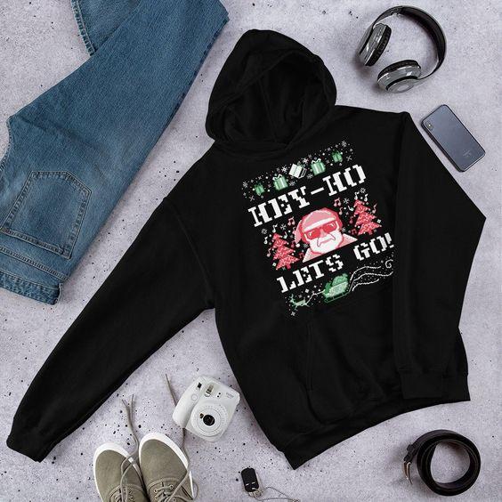 CHRISTMAS Hoodie VL6D