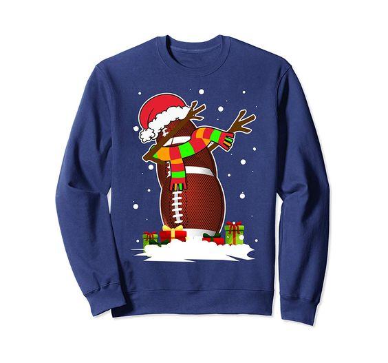Christmas Funny Sweatshirt EM3D
