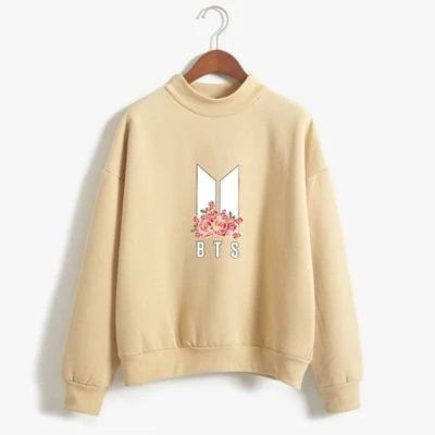 Dandeqi Kpop BTS sweatshirt ER3D