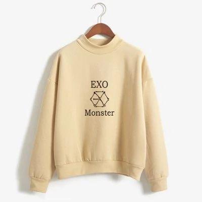 Exo Sweatshirt D4AZ