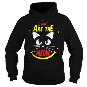 Meow Hoodie EM7D