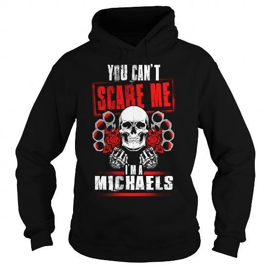 Michaels Hoodie D9EM
