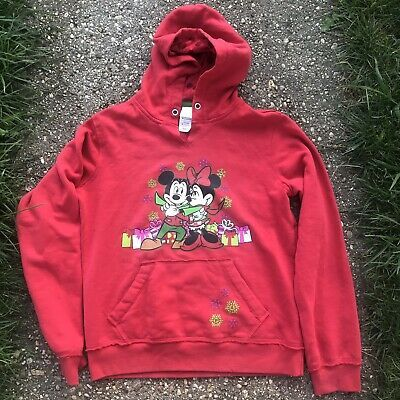 Mickey Mouse Hoodie EM7D