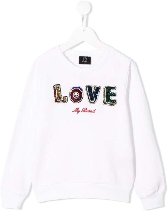 Shop My Brand Sweatshirt D4AZ