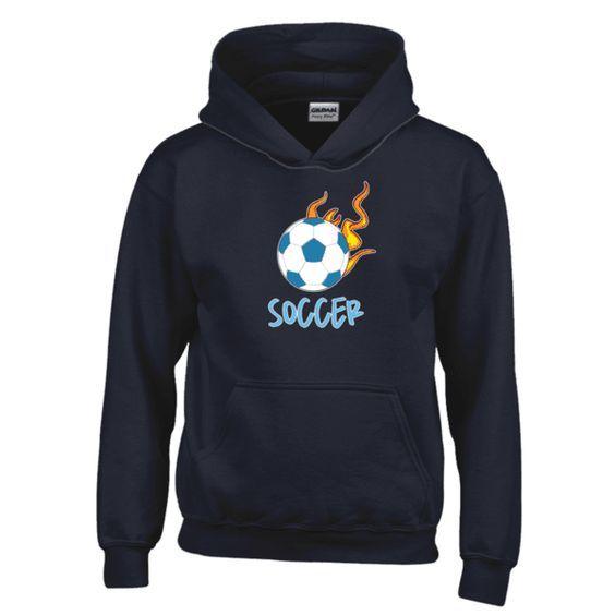 Soccer Hoodie ER2D
