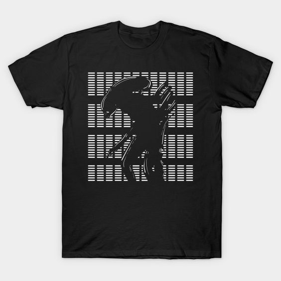 Xenomorph T-Shirt IL27D