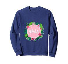 Aloha Sweatshirt EL10F0