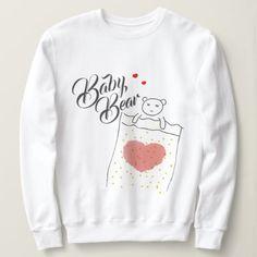 Baby Bear Sweatshirt EL10F0