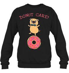 Donut Care Sweatshirt EL10F0