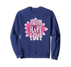Faith Hope Love Tshirt EL10F0