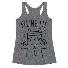 Feline Fit Tanktop TY29F0