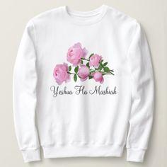 Flower Sweatshirt EL10F0