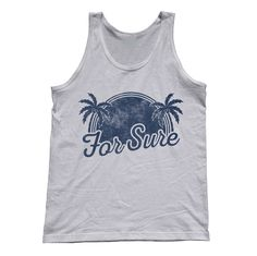 For Sure Tanktop TY29F0