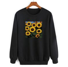 Sunflower Sweatshirt EL10F0