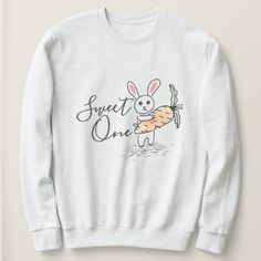 Sweet One Sweatshirt EL10F0